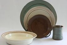 Dinnerware Collections / Dayna Wagner Collections