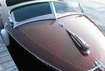 I like big boats... / Boats are a pretty important part of life here at the dam.   http://www.beaverdamusa.com