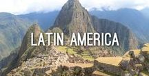 Latin America / Planning a trip to Latin America? You've come to the right place!