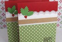 Cartões - scrapbooks