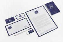 Branding | Identidad corporativa / Imagen corporativa y logotipos