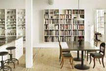 Spaces & Forniture | Espacios & Muebles / Diseño de espacios y muebles
