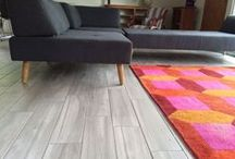 Our projects / Projects that have been installed by Valley Floors.