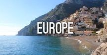 Europe / Planning a trip to Europe? You've come to the right place!