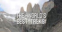 The World's Best Treks / All about the world's best treks