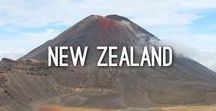 New Zealand / Planning a trip to New Zealand? You've come to the right place!