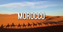 Morocco / Planning a trip to Morocco? You've come to the right place!