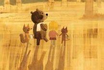 children's illustration / illustrations