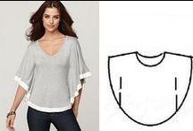 DIY vêtements couture