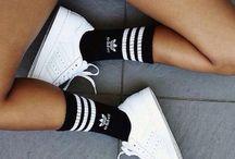 shoes♡ / ♡kicks before chicks♡