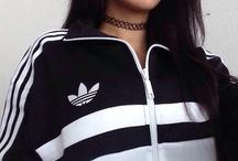 adidas♡ / ♡adidas♡