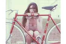 Bicycles | Bicicletas / Bicicletas