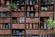 Shelve It! / Style shelves like a pro.