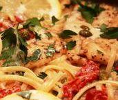 Recipes - Conosco i miei polli! / Italian anyone?