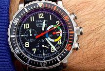 Vintage watch 70'