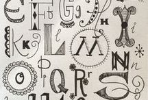 Crafts - Right Write! / Lettering and Calligraphy that make what you write sound lovely