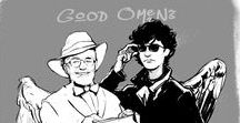 Good Omens / Nice and Accurate