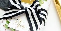 Crafts - Wrap It! / Give a gift that is as special on the outside as it is on the inside.