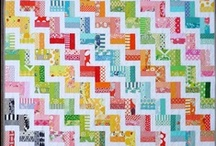 quilting / by Jean Crowell