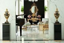 Interior Design / by Arcadia Floral & Home Decor - Houston TX