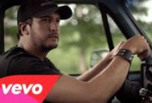 Music Videos / by ACM Awards