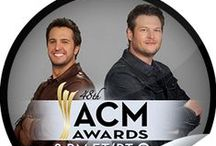 Fans Posting About ACMs / by ACM Awards