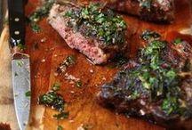Beef, Lamb & Pork Recipes