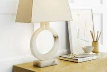 Lamps / Portable Table and Floor Lamps