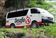 """Desafio Adventure Company / Learn about the dedicated guides, drivers, cooks, sales, reservations, accounting, maintenance and administrative personnel at #DesafioAdventureCo """"Love what you do and you'll never have to work another day in your life!"""" @DesafioCR  in #CostaRica"""