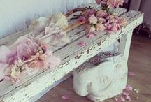 Shabby is Chic / The place that makes me feel like Home