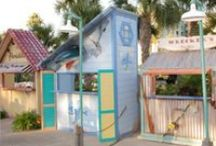 Key West Theme