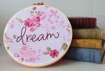 Bordado Embroidery Haft