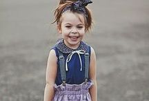 Pre-school Fashion