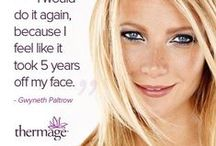 Thermage - No Surgery Lift for Face, Neck, Arms, Tummy, Thighs, and Buttocks