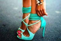 Shoes (high heals)