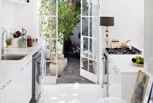 kitchen / kitchen/kök/cuisine