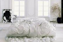 bed / bed/säng/lit
