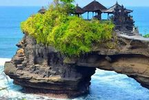 Indonesia - places I'd like to go