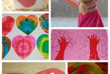 Valentine's Day / Valentine's Day tips, recipes, gift, cards, ideas and inspiration.
