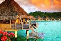 Maledives - place I'd like to go