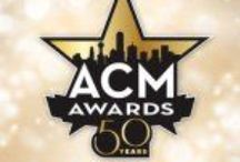 2015 ACM Awards / Celebrating the 50th Anniversary of the Academy of Country Music Awards on April 19! Tune in to your local CBS station at 8 PM ET/PT. / by ACM Awards