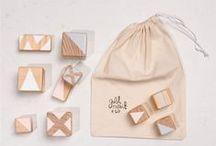 Handmade for Baby / Handmade finds from around the globe