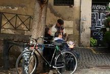 WHY WE LOVE OUR CITY / Some of the reasons why we, of Casa Bonino, love Rome so much, some of them being silly and absurd!