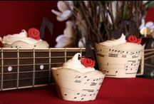 Recitals / All about recitals- programs, etiquette, certificates, gifts, decor, goodies!