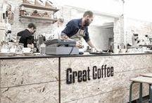 Cafe /Bistros