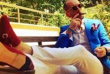 Gentelmen's shoes / Shoes