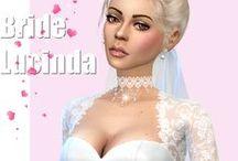 Annett's Sims 4 Welt / Sims 4 Downloads