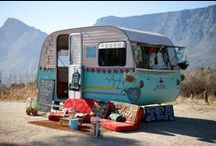 caravans & more