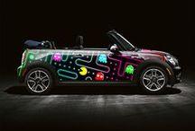 Vehicle Graphic Inspiration