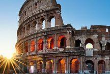 Rome - place I'd like to go